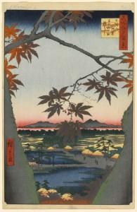 hiroshige-autumn